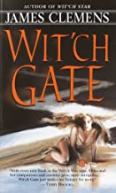 Wit'ch Gate (The Banned and the Banished, Book 4)