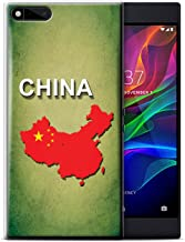 Stuff4®Phone Case/Cover/Skin/rzrp-gc/Flag Naciones Collection Chine/Chinois