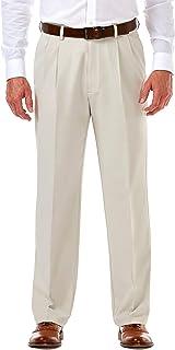 Haggar Men's Casual Pants