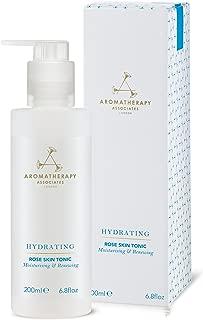 Aromatherapy Associates Hydrating Rose Skin Tonic, 6.8 Fl Oz