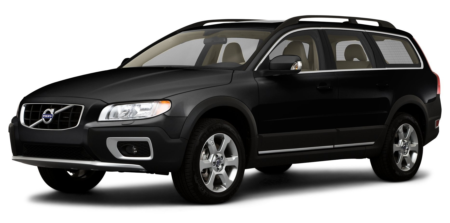 ... 2010 Volvo XC70 3.0T, 4-Door Wagon ...
