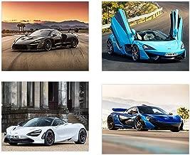 Best mclaren car posters Reviews