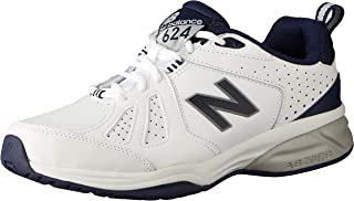 New Balance Men's 624 Cross Training Shoes