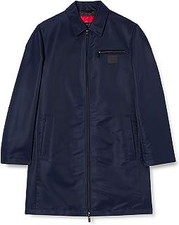 HUGO Men's Raincoat