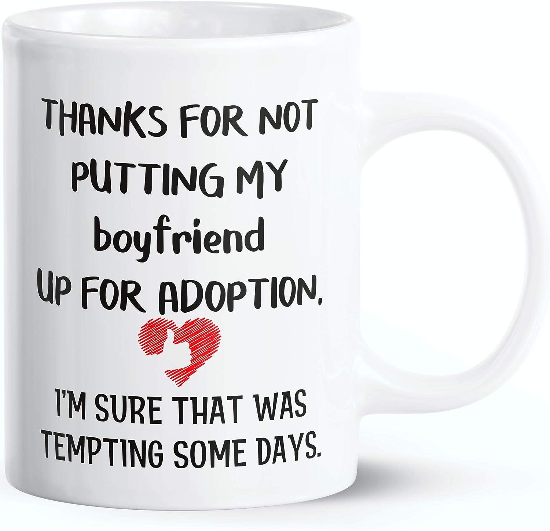 Christmas gift for boyfriends mom