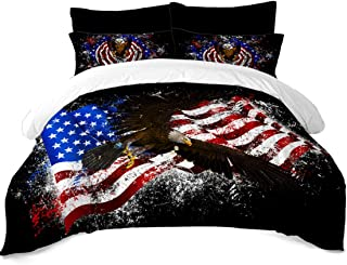 Best american eagle duvet covers Reviews