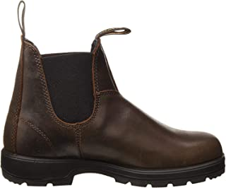 Blundstone Unisex 1609 - Super 550 Boot 6.5 M Antique Brown