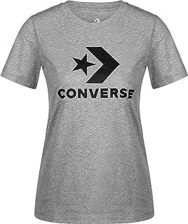 tshirt converse donna