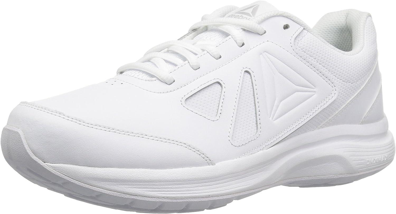 Reebok Womens Walk Ultra 6 DMX Max D Walking shoes