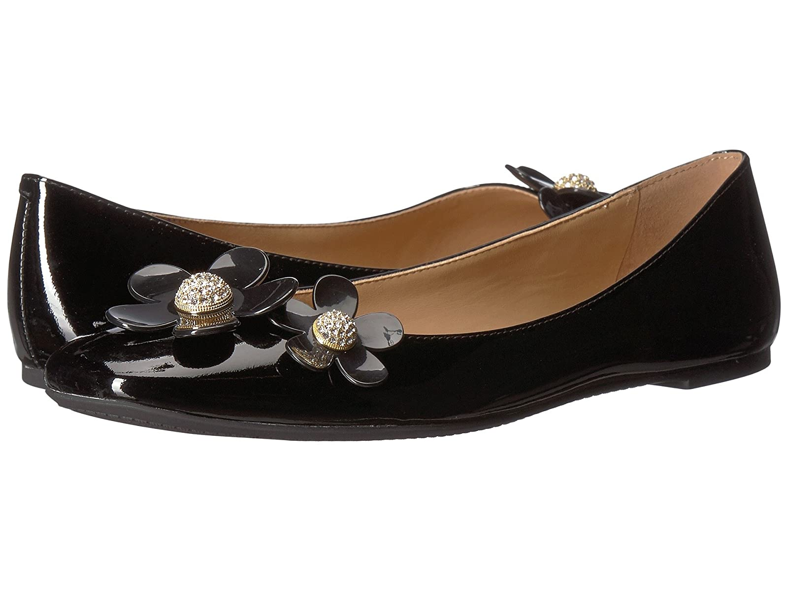 Marc Jacobs Daisy Ballerina FlatCheap and distinctive eye-catching shoes