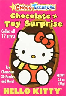 Best hello kitty chocolate egg Reviews