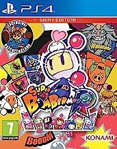 Super Bomberman R: Shiny Edition (Ps4)