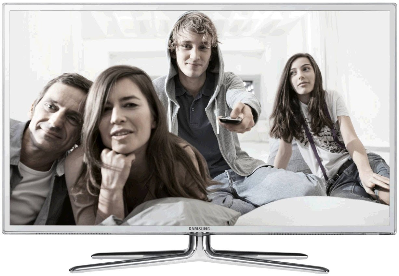Samsung UE40D6510 - Televisor (101,6 cm (40