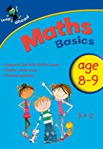 Maths Basics 8-9 (Leap Ahead)