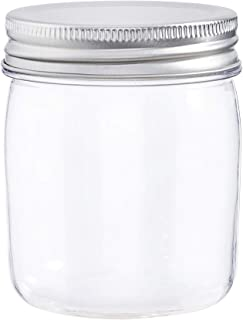 Best plastic jars for crafts Reviews