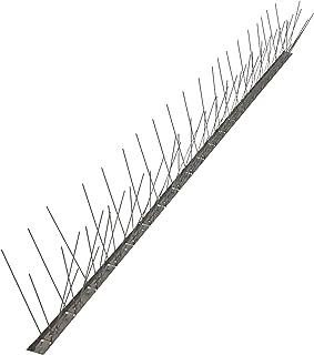 Pinchos anti palomas 80 puntas de acero inoxidable AISI 304