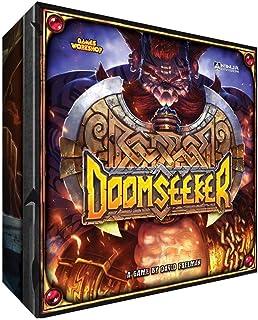 Ninja Division Warhammer: Doomseeker Board Game
