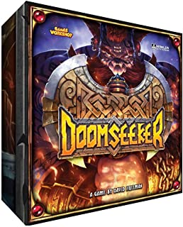 Best doomseeker board game Reviews