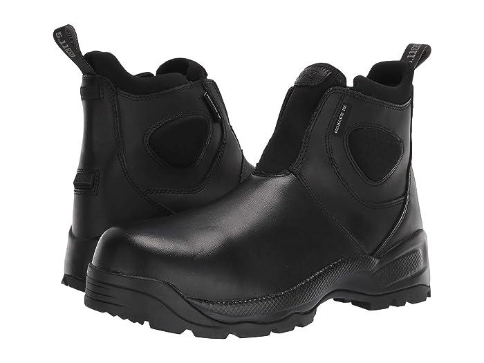 5.11 Tactical  Company CST Boot 2.0 (Black) Mens Boots