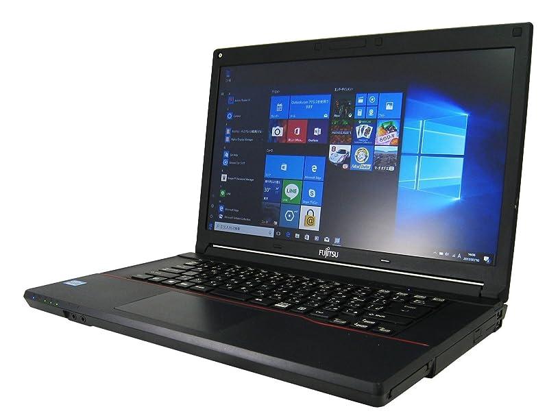 補正墓ダイヤル【Microsoft Office2010搭載】【Win10搭載】富士通 FMV LIFEBOOK A573/G Win10 Pro 64搭載/第三世代Core i3@3120M-2.5GHzメモリ4GHDD250GB/USB無線LANアダプタ搭載