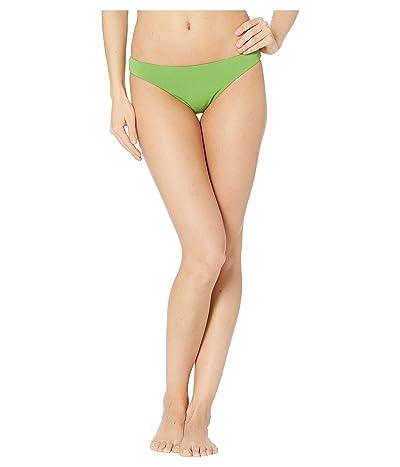 Robin Piccone Ava Clean Finish Bottoms (Spring Green) Women