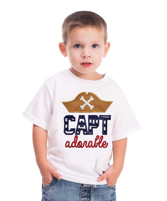 Boys pirate shirt Max 54% Ranking TOP17 OFF shirts Boy birthday