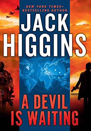 [(A Devil Is Waiting)] [By (author) Jack Higgins] published on (December, 2012)