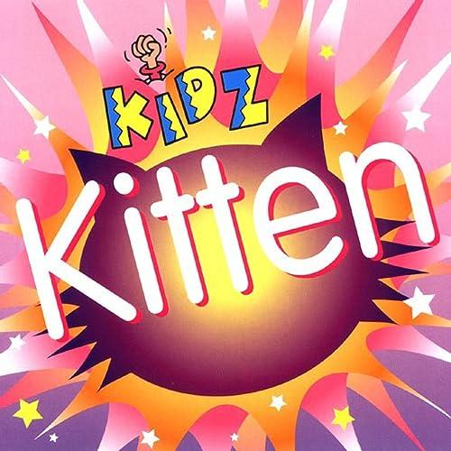 Kidz Kitten