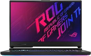 "2020 Latest ASUS ROG Strix G17 G712 Gaming Laptop 17.3"" FHD 144Hz 3ms Display Core I7-10750H Upto 5.0GHz 16GB 512GB SSD NV..."