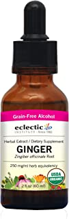 Eclectic Ginger O, Red, 2 Fluid Ounce