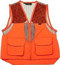 Boyt Harness Mesh Vest Orange, X-Large