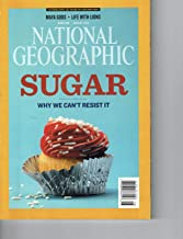National Geographic August 2013