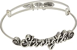 Spiritual Armor Strength Bangle