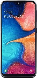 Samsung Galaxy A20e 32GB smarttelefon svart - annan EU-version