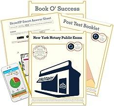 New York Notary PublicExam, NY Test Prep, Study Guide