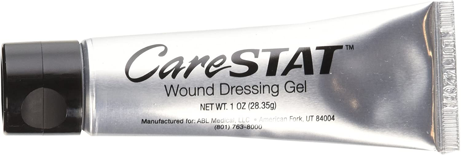Max 80% OFF Product CareStat Wound Dressing Ounce Gel 1
