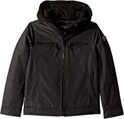 Wyatt Midweight Ballistic Officers Jacket (Little Kids/Big Kids)