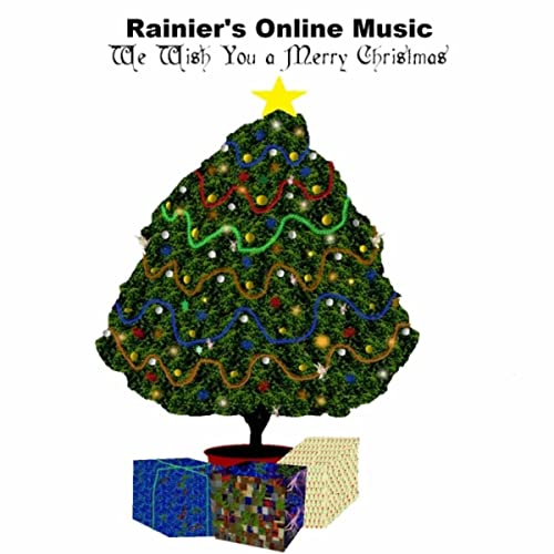 Ding Dong Merily On High by Rainier's Online Music on Amazon