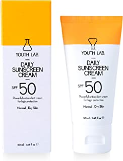 Best youth lab sunscreen Reviews