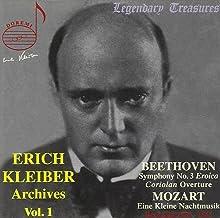 Kleiber Archives 1