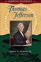 Thomas Jefferson (American Statesman)