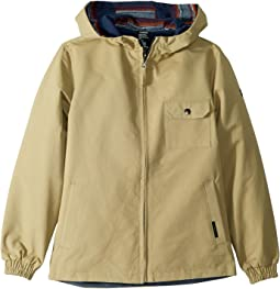 Breakers Reversible Jacket (Big Kids)