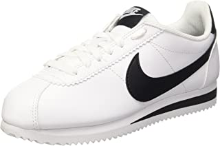 Nike 耐克 女 板鞋WMNS CLASSIC CORTEZ LEATHER 807471