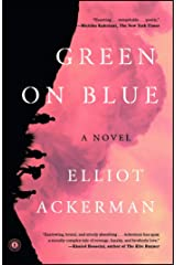 Green on Blue: A Novel Kindle Edition