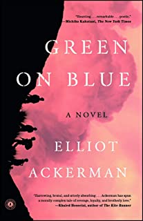 green on blue ackerman