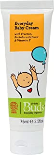 Buds Organics Buds Everyday Organics 75ml Everyday Baby Cream, 2.5 fl.oz