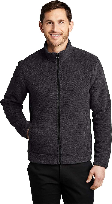 Port Authority Ultra Warm Brushed Fleece Jacket