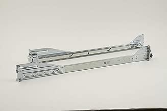 P188C New Dell PowerEdge R710 Server 2U Sliding Readyrail Kit P187C (Renewed)