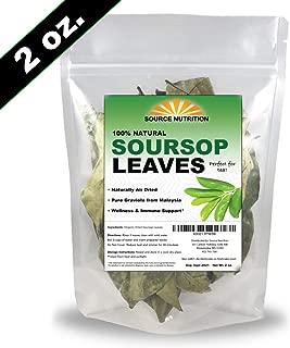 Best soursop leaves for sale Reviews