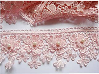 baby lace trim
